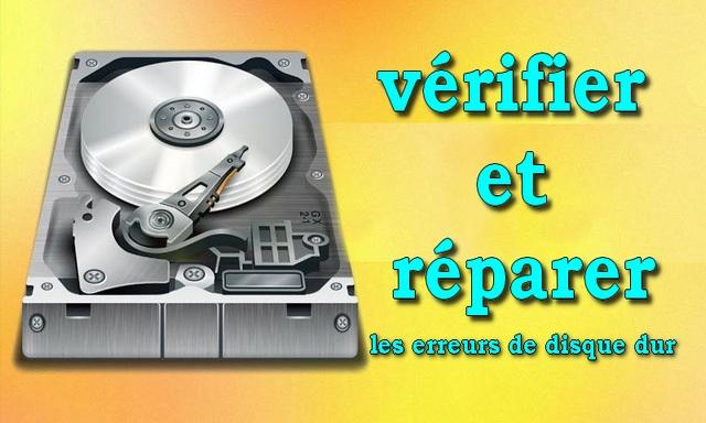 10 meilleurs outils pour vérifier et réparer les erreurs de disque dur en