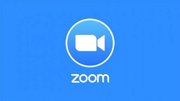 10. Zoom Meeting