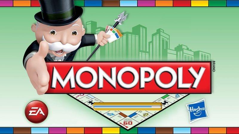 5. Monopoly