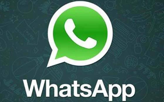 7. WhatsApp