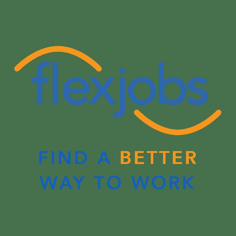 9. FlexJobs