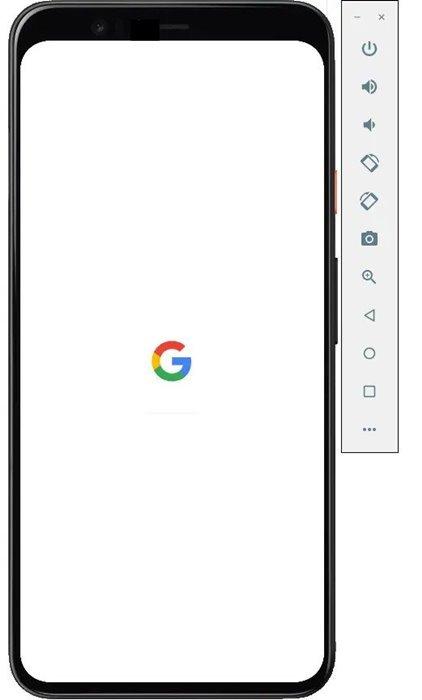 Android 11 sur votre ordinateur Windows 10