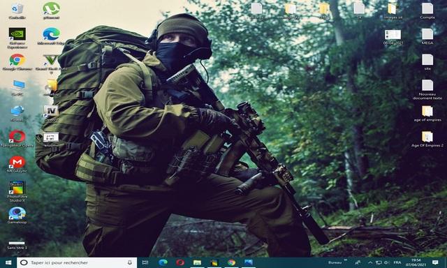 Comment configurer un diaporama de fond d'écran sur Windows 10