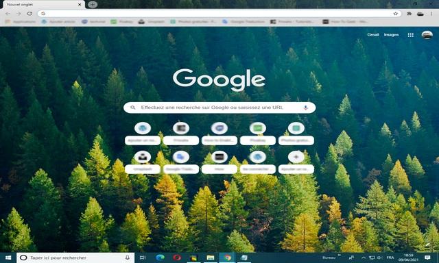 Comment créer facilement votre propre thème Google Chrome