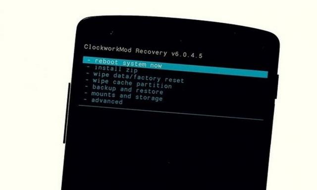 Comment installer une récupération personnalisée sur Android