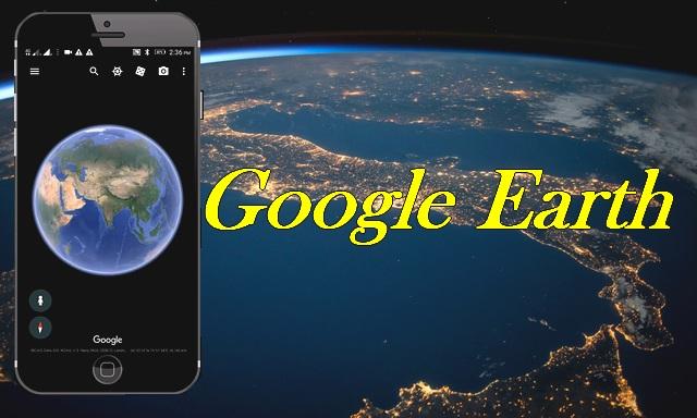 Comment regarder Timelapse dans Google Earth