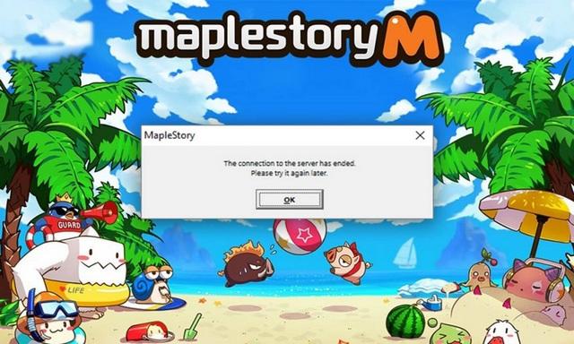 Comment réparer MapleStory ne se lance pas au démarrage dans Windows 10