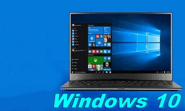 Comment restaurer les fonctionnalités manquantes sur un PC Windows 10