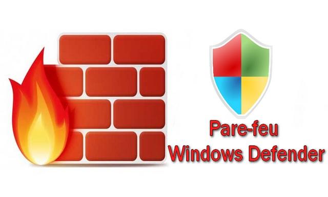 Comment suivre l'activité Internet gratuitement à l'aide du journal du pare-feu Windows