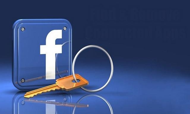 Comment supprimer des applications et des jeux connectés de votre Facebook