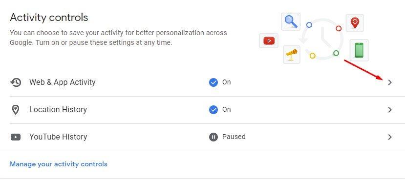 enregistrements de l'Assistant Google