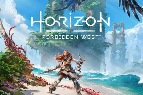 Horizon Forbidden Wes