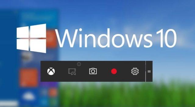 Meilleur enregistreur d'écran gratuit pour Windows 10