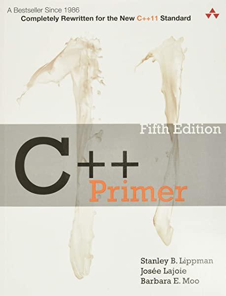 Obtenez un livre pour apprendre le C++