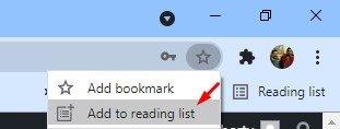 Ajouter à la liste de lecture