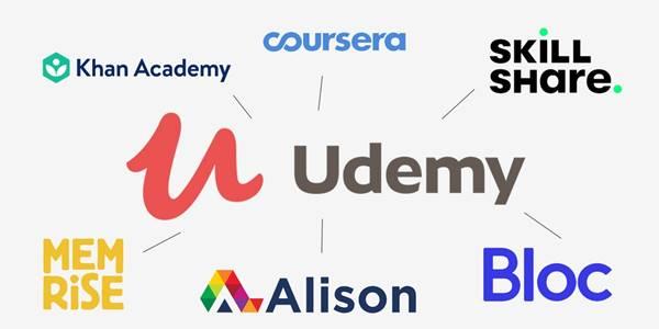 Rejoignez le cours en ligne
