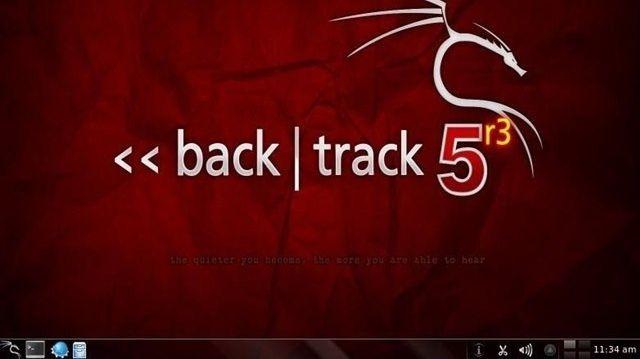 Retour en arrière