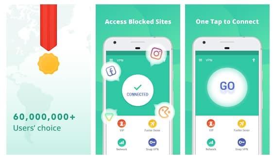 VPN Proxy Master-Free securit