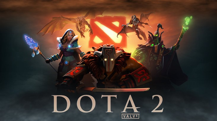 lancement de Dota