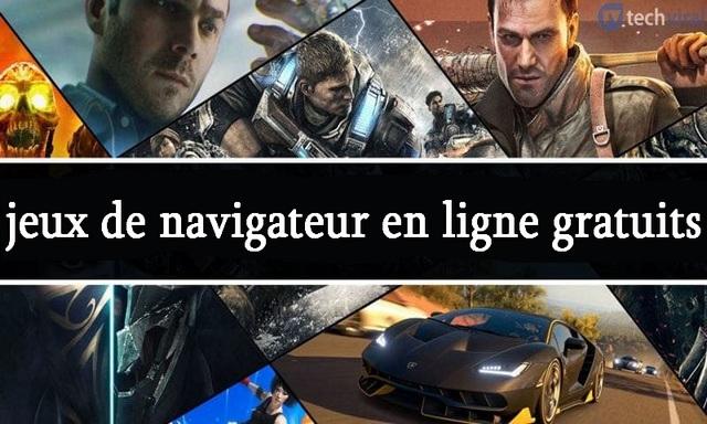 Les meilleurs jeux par navigateur en ligne gratuits à jouer