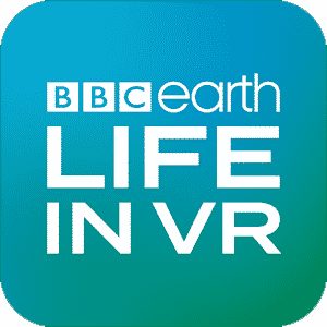 10. BBC Earth: Life in VR