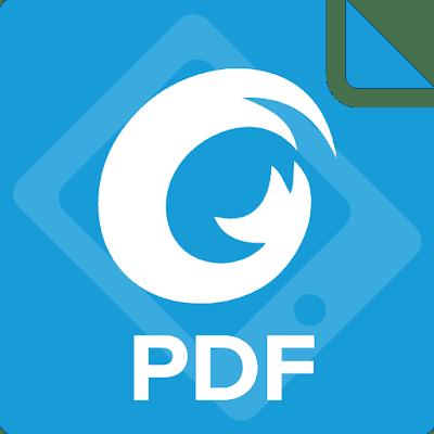 2. Foxit Mobile PDF