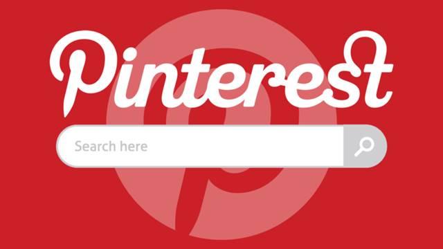 2. Recherche d'images Pinterest