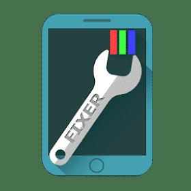 3. Dead Pixels Test and Fix