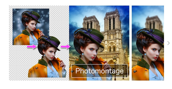 3.PhotoLayers Superimpose, Eraser