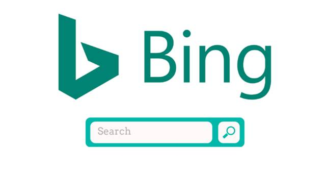 3. Recherche d'images Bing