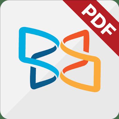 3. Xodo PDF Reader & Editor