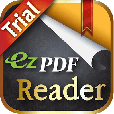 4. ezPDF Reader