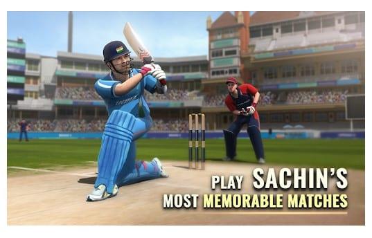 Sachin Saga