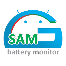 6. GSam Battery Monitor