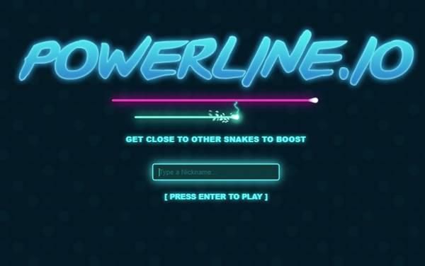 6. Powerline.io