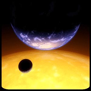6. Titans of Space