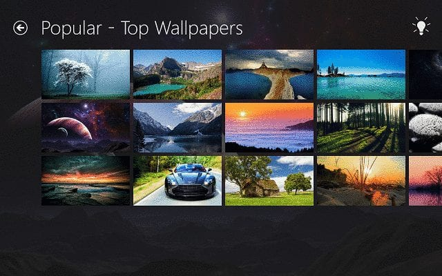 7. Backgrounds Wallpapers HD