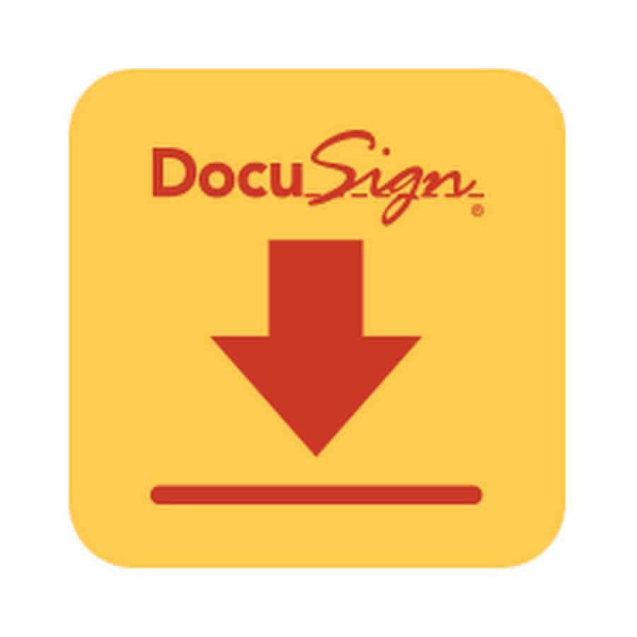 8. DocuSign
