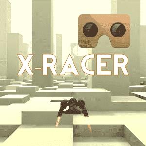8. VR X-Racer – Aero Racing Games