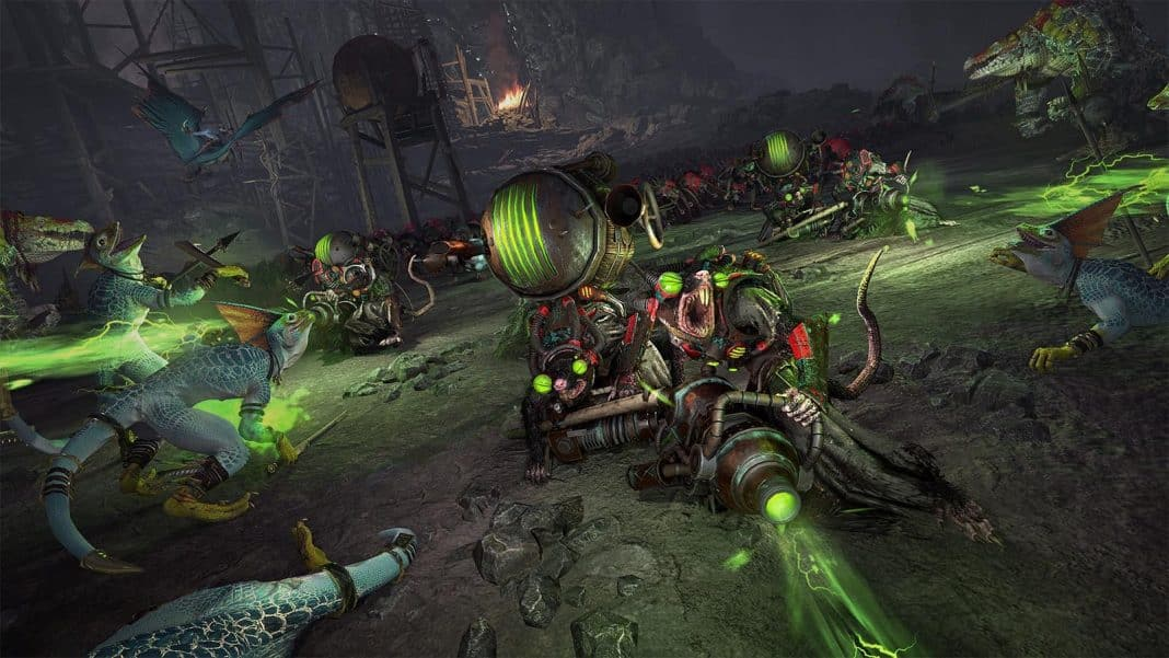 9. Total War: Warhammer II