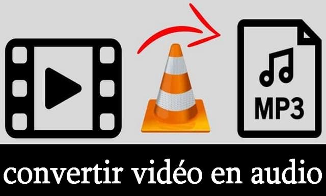 Comment convertir une vidéo en audio (MP3) à l'aide de VLC Media Player