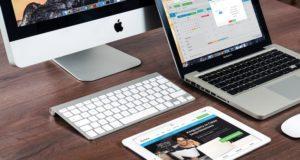 Comment couper, copier et coller sur un Mac PC et un Macbook