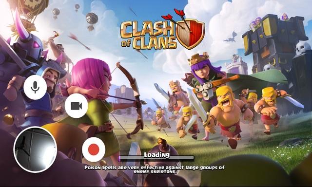 Comment enregistrer GamePlay sur Android en 2021
