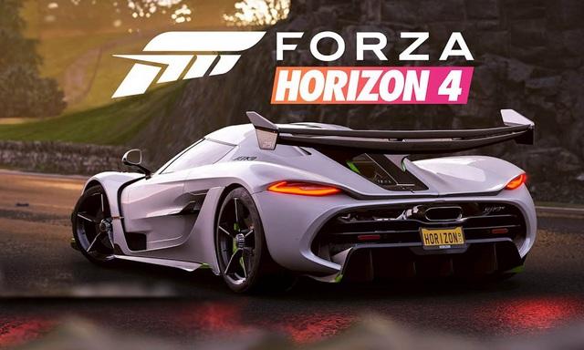 Comment réparer Forza Horizon 4 Crash sur PC