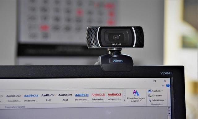 Comment réparer la webcam ou la caméra ne fonctionnant pas sous Windows 10