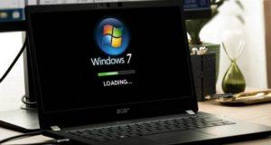 Comment résoudre les problèmes de démarrage lent de Windows 7