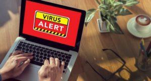 Comment supprimer le virus d'un ordinateur portable sans logiciel antivirus