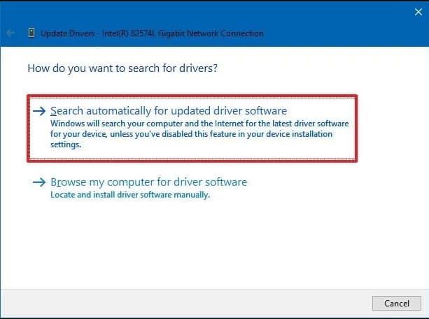 mettre à jour facilement les pilotes de votre PC Windows