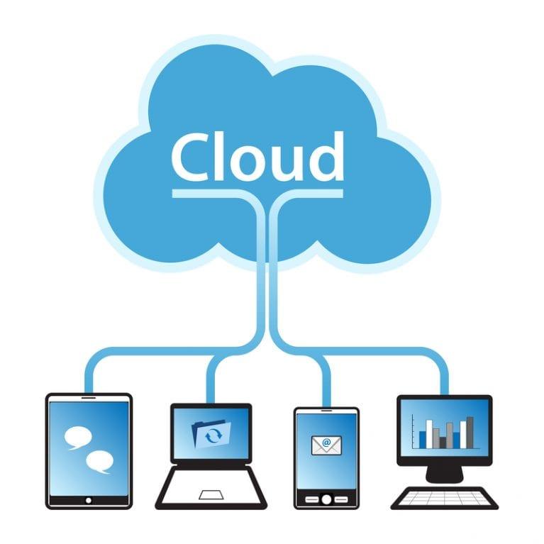 Utilisation des services cloud