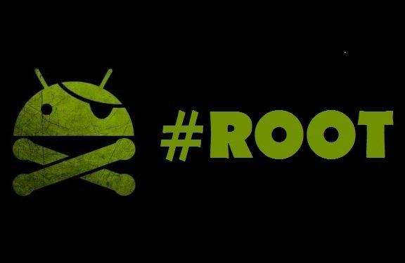 vous devez rooter votre appareil Android.